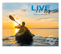 2017 Live it Up: Explore Wellness - Canada