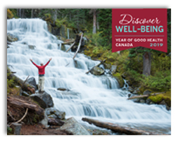 2019 Discover Well-Being - Canada