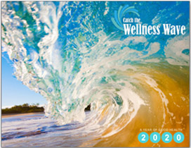 2020 Catch the Wellness Wave