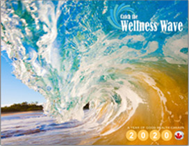 2020 Catch the Wellness Wave - Canada