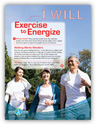 Exercise to Energize