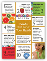 Foods That Boost Your Health