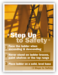 A Frame Ladder Safety Singapore Little Giant Mxz