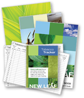 New Leaf Tobacco Cessation User Kit