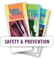 Personal Best Health Wellness Company Programs - Safety Brochures