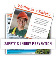 Safety & Prevention