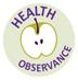 Health Observance