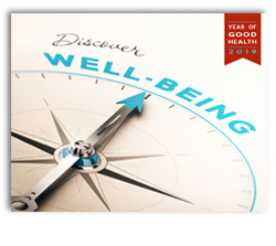 2019 Discover Well-Being