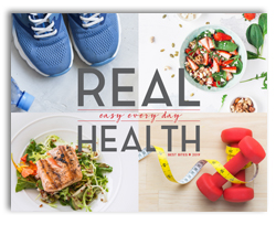 2019 Real Health Easy Every Day