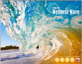 2020<br/>Catch the Wellness Wave