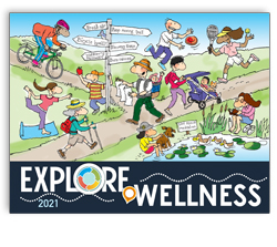 2021 Explore Wellness