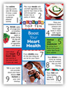 Boost Heart Health