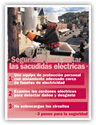 Electrical Safety – Spanish