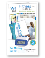Get Moving, Get Fit! Kit