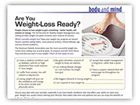 Weight-Loss Ready