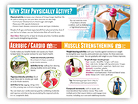Why stay Physically Active?