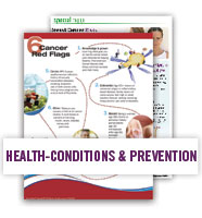 Health Conditions & Prevention