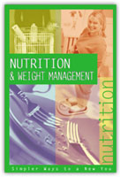 Nutrition & Weight Mgt