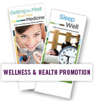 Wellness & Health Promotion