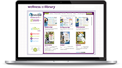 Wellness e-Library